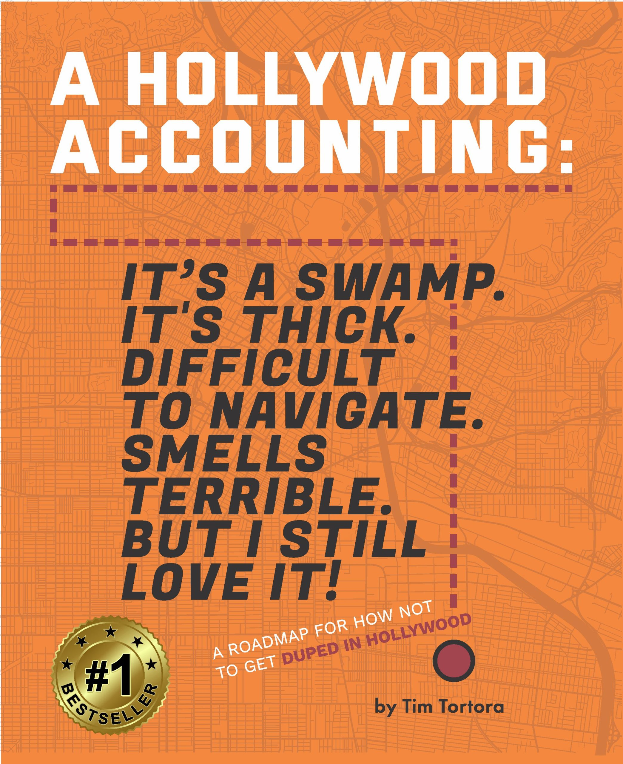 A Hollywood Accounting