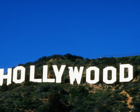 Verticals of Hollywood