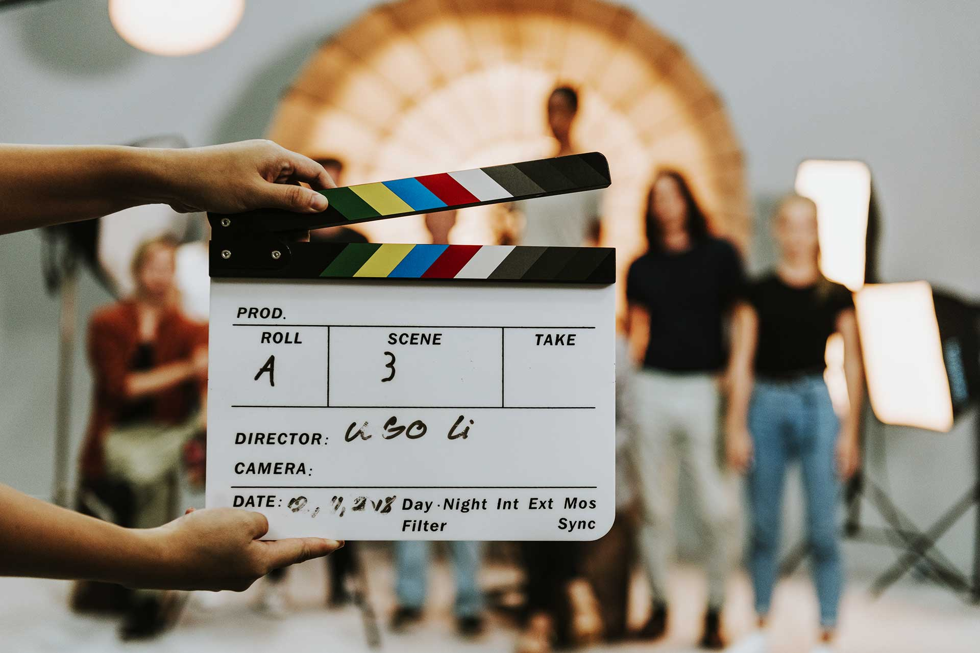6 Tips to Protect Film Investors
