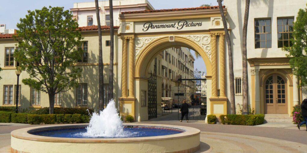 Paramount consent decrees
