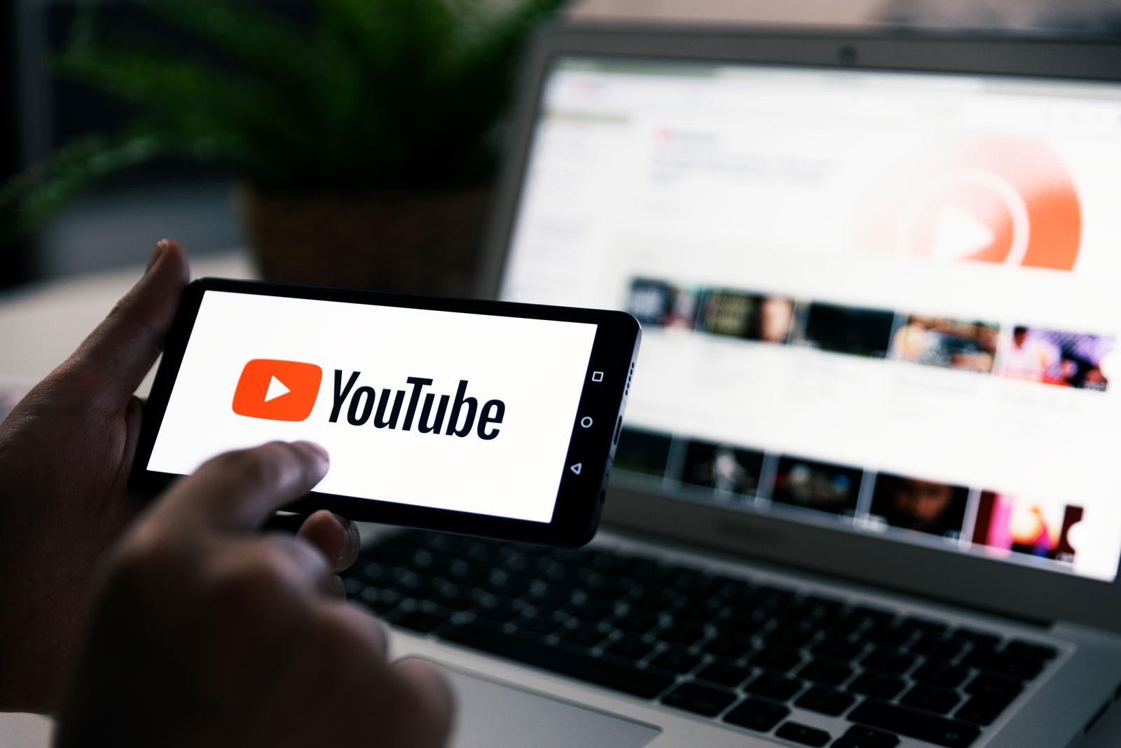 Youtube career