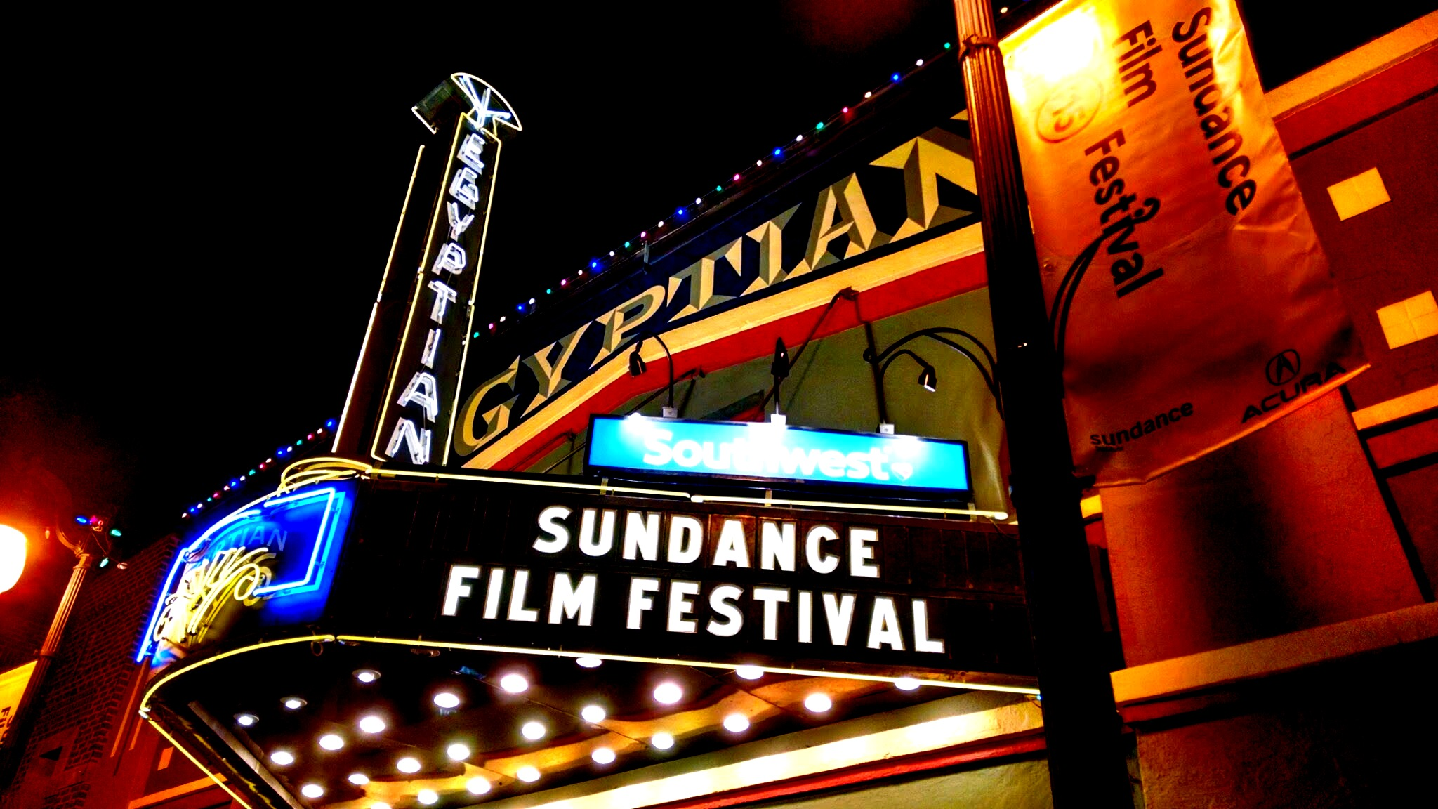 Film competitions and festivals