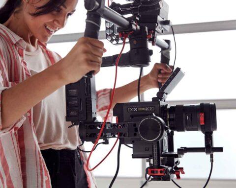 Young Film Entrepreneurs